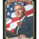 BRIAN LEETCH 2012 Upper Deck UD Goodwin Champions #78