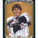 RAY BOURQUE 2012 Upper Deck UD Goodwin Champions #181 Boston Bruins