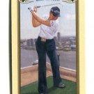 ANNIKA SORENSTAM 2012 Upper Deck UD Goodwin Champions MINI SP #66 LPGA Golf