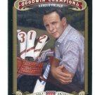 ARNOLD PALMER 2012 Upper Deck UD Goodwin Champions #93 PGA Golf