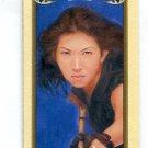 JEANETTE Black Widow LEE 2012 Upper Deck UD Goodwin Champions MINI SP #37 Billiards Pool