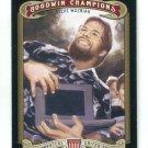 STEVE WOZNIAK 2012 Upper Deck UD Goodwin Champions #8 Apple Computers
