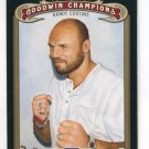 RANDY COUTURE 2012 Upper Deck UD Goodwin Champions #80 MMA UFC