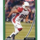 BRYANT JOHNSON 2007 Topps Total #92 Penn State CARDINALS