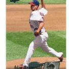 ADAM WAINWRIGHT 2010 Upper Deck UD #467 St. Louis Cardinals