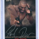 PHIL DAVIS 2012 Topps UFC Knockout Full Contact AUTO #FC-PD Penn State Nittany Lions