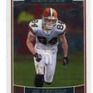 JOE JUREVICIUS 2006 Topps Chrome #150 PENN STATE Browns
