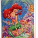 ARIEL The Little Mermaid 1991 Pro Set PROMO Walt Disney