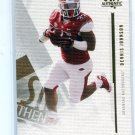 DENNIS JOHNSON 2013 SP Authentic CANVAS SP #CC-19 ROOKIE Arkansas Razorbacks TEXANS