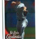 ADAM WAINWRIGHT 2010 Topps Chrome #43 St. Louis Cardinals