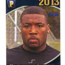 ALEXANDER BEASLEY 2013 Pennsylvania PA Big 33 High School card CAIUP LB
