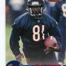 BOBBY ENGRAM 1996 Pro Line Intense #51 ROOKIE Penn State BEARS