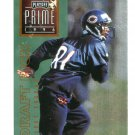 BOBBY ENGRAM 1996 Playoff Prime Draft Pick #71 ROOKIE Penn State BEARS