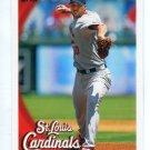 ADAM WAINWRIGHT 2010 Topps #136 St. Louis Cardinals