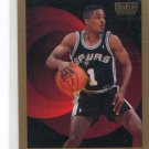ROD STRICKLAND 1990 Skybox #261 ROOKIE San Antonio Spurs