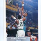 ALONZO MOURNING 1993 Upper Deck UD McDonald's #P44 ROOKIE Hornets GEORGETOWN Hoyas