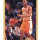 ALLAN HOUSTON 1993 Classic Draft Picks #8 ROOKIE Tennesse Vols NY KNICKS
