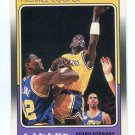 MICHAEL COOPER 1988 Fleer #65 Lakers