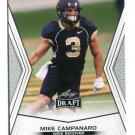 MIKE CAMPANARO 2014 Leaf Draft #41 Rookie VANDERBILT WR Quantity QTY