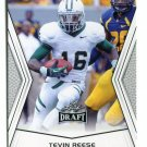 TEVIN REESE 2014 Leaf Draft #55 Rookie BAYLOR Bears WR Quantity QTY