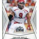 TREVOR REILLY 2014 Leaf Draft #60 Rookie UTAH Utes DE Quantity QTY