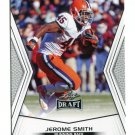 JEROME SMITH 2014 Leaf Draft #68 Rookie SYRACUSE Orange RB Quantity