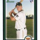 ERIK KRATZ 2010 Bowman Draft Picks #BDP55 ROOKIE Pirates PHILADELPHIA Phillies BLUE JAYS