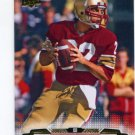 DOUG FLUTIE 2014 Upper Deck UD Low Number SP #50 Bills BOSTON COLLEGE Heisman QB