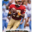CHARLIE WARD 2014 Upper Deck UD Low Number SP #12 Florida State Seminoles HEISMAN QB
