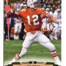 JIM KELLY 2014 Upper Deck UD Low Number SP #23 Bills MIAMI CANE Hurricanes QB
