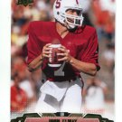 JOHN ELWAY 2014 Upper Deck UD Low Number SP #20 Broncos STANFORD Cardinal QB