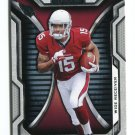 MICHAEL FLOYD 2012 Topps Strata #33 ROOKIE Notre Dame Irish ARIZONA Cardinals