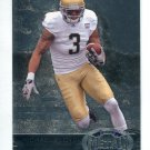 MICHAEL FLOYD 2012 Fleer Retro Metal Universe #142 ROOKIE Notre Dame Irish ARIZONA Cardinals