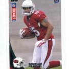MICHAEL FLOYD 2012 Topps Kickoff #34 ROOKIE Notre Dame Irish ARIZONA Cardinals