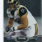 RODGER SAFFOLD 2010 Bowman Sterling #35 ROOKIE Rams INDIANA Hoosiers
