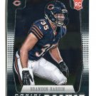 BRANDON HARDIN 2010 Panini Prizm #244 ROOKIE Bears OREGON STATE Beavers