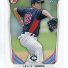 LEWIS THORPE 2014 Bowman Draft Picks #BP32 ROOKIE Twins