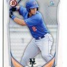 WUILMER BECERRA 2014 Bowman Draft Picks #BP96 ROOKIE New York NY Mets