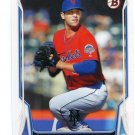 MATT HARVEY 2014 Bowman #36 New York NY Mets