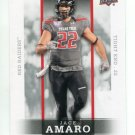 JACE AMARO 2014 Upper Deck Star Rookies #38 ROOKIE TEXAS TECH New York NY Jets Quantity QTY