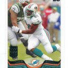 CAMERON CAM WAKE 2013 Topps #226 Dolphins PENN STATE Nittany Lions