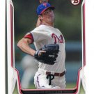 COLE HAMELS 2014 Bowman #67 Philadelphia Phillies