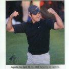 TREVOR IMMELMAN 2013 SP Authentic Moments #59 PGA Golf