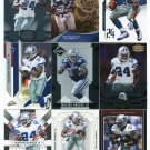 (9) MARION BARBER III Lot: 2008-09 - Dallas Cowboys MINNESOTA Golden Gophers