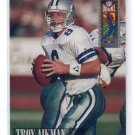TROY AIKMAN 1994 Classic NFL Experience #21 Dallas Cowboys UCLA Bruins QB