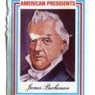 JAMES BUCHANAN 1974 Visual Panographics AMERICAN PRESIDENTS A