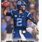 BRYN RENNER 2014 Upper Deck UD Star Rookies #78 ROOKIE North Carolina Tar Heels BRONCOS QB