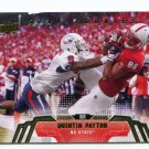 QUINTIN PAYTON 2014 Upper Deck UD Star Rookies #83 ROOKIE North Carolina State DETROIT LIONS