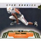 TRACY MOORE 2014 Upper Deck UD Star Rookies #103 ROOKIE Oklahoma State Cowboys