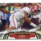ADRIAN HUBBARD 2014 Upper Deck UD Star Rookies #104 ROOKIE Alabama Crimson Tide PACKERS